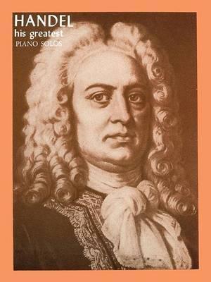 Handel - His Greatest