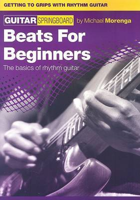 Beats for Beginners: The Basics of Rhythm Guitar