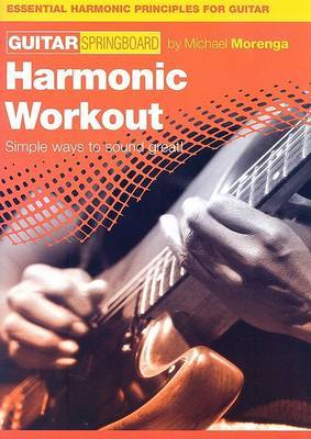 Harmonic Workout: Simple Ways to Sound Great!