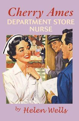 Cherry Ames: Department Store Nurse