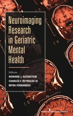 Neuroimaging Research in Geriatric Mental Health
