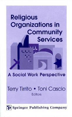 Religious Organizations in Community Services: A Social Work Perspective