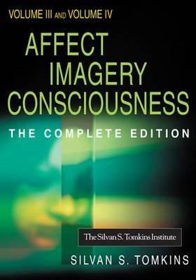 Affect Imagery Consciousness v. 2