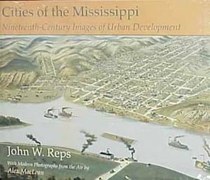 Cities of the Mississippi: 19th Century Images of Urban Development