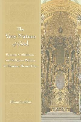 The Very Nature of God