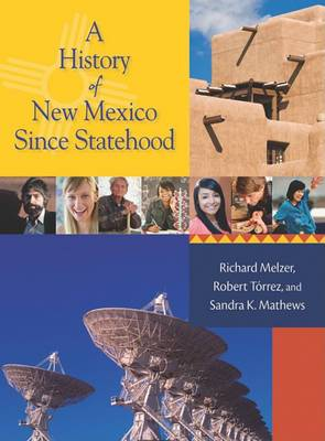 A History of New Mexico Since Statehood: Teacher Guide Book