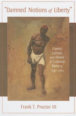 Damned Notions of Liberty : Slavery, Culture, and Power in Colonial Mexico, 1640-1769