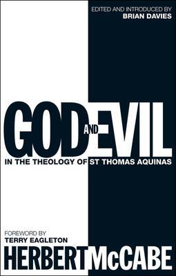 God and Evil: In the Theology of St.Thomas Aquinas