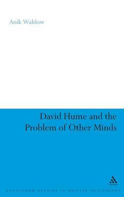 David Hume and the Problem of Other Minds