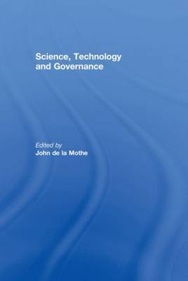 Science, Technology and Global Governance