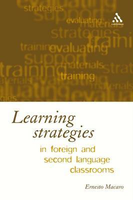 Learning in Foreign Language Classrooms