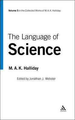 The Language of Science