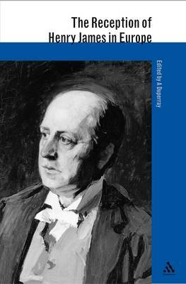 The Reception of Henry James in Europe