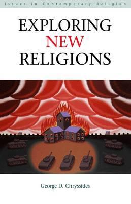 Exploring New Religions