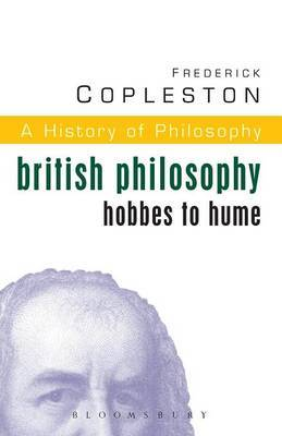 History of Philosophy: Vol 5: British Philosophy: Hobbes to Hume