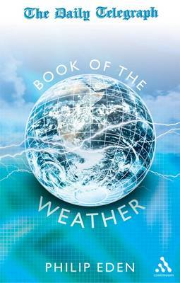 Daily Telegraph  Book of Weather