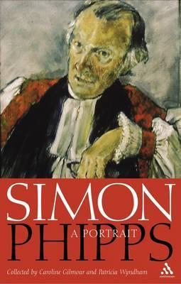 Simon Phipps: A Portrait