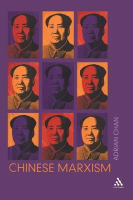 Chinese Marxism