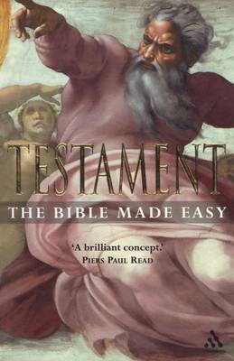 Testament: The Bible Made Easy