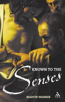 Known to the Senses