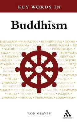 Key Words in Buddhism