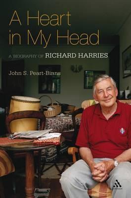 Heart in My Head: A Biography of Richard Harries