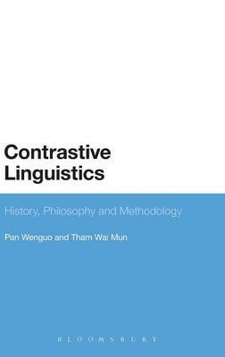 Contrastive Linguistics: Historical and Philosophical Perspectives