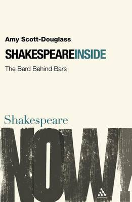 Shakespeare Inside: The Bard Behind Bars
