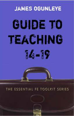 Guide to Teaching 14-19