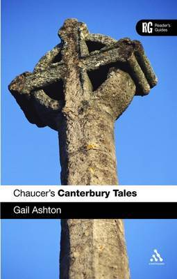 Chaucer's  The Canterbury Tales
