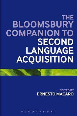 Continuum Companion to Second Language Acquisition