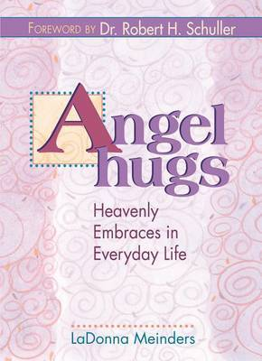 Angel Hugs: Heavenly Embraces in Everyday Life
