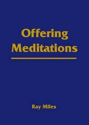Offering Meditations