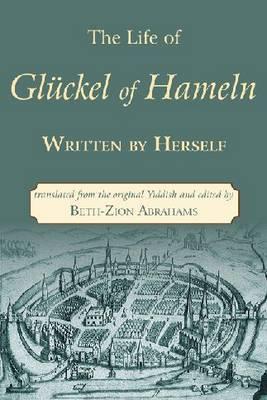 short biography gluckel of hameln