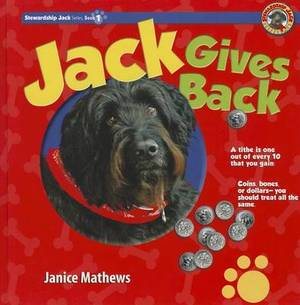 Jack Gives Back