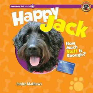 Happy Jack: How Much Stuff Is Enough?