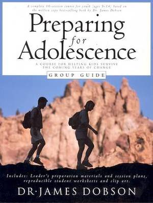 Preparing for Adolescence Group Guide