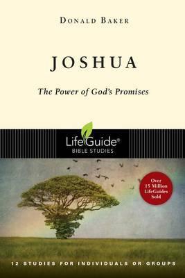 Joshua: The Power of God's Promises