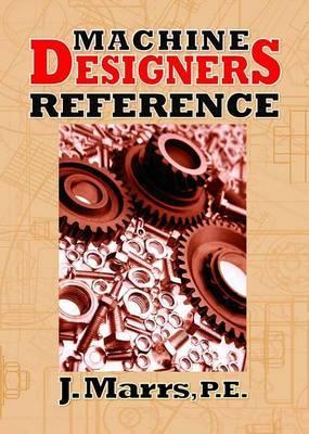 Machine Designers Reference Ebook