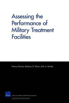 Assessing the Performance of Military Treatment Facilities