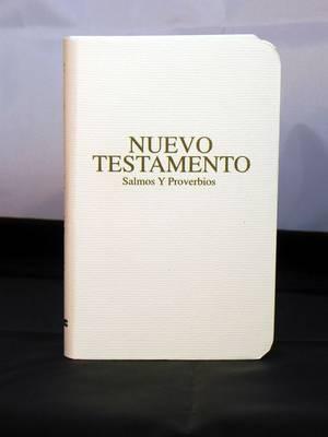 El Nuevo Testamento Con Salmos y Proverbios-Rvr 1960