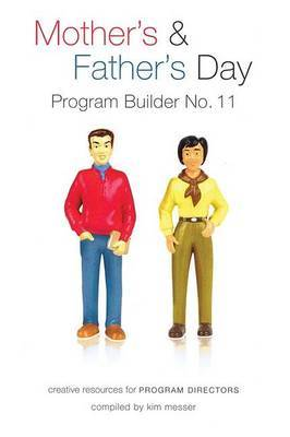 Mother's & Father's Day  : Program Builder No. 11