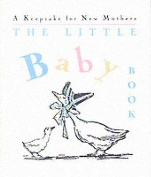 The Little Baby Book