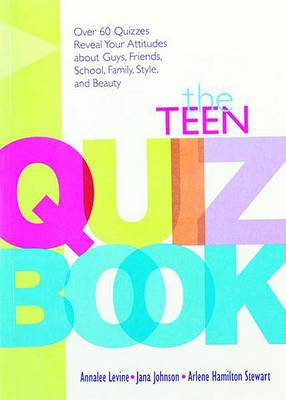 Teen Quiz Book