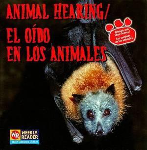 Animal Hearing/El Oido En Los Animales