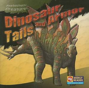 Dinosaur Tails and Armor