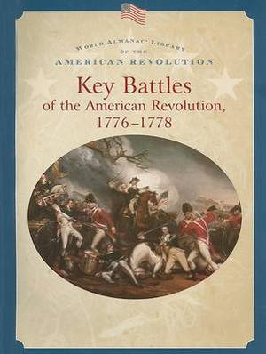 Key Battles of the American Revolution, 1776-1778
