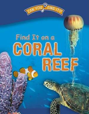 Find It on a Coral Reef