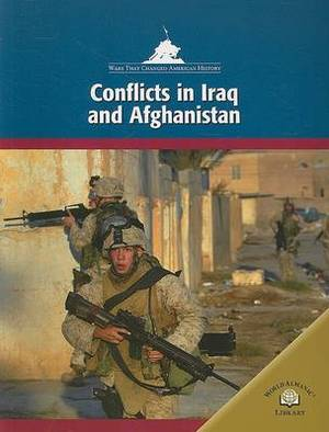 Conflicts in Iraq and Afghanistan