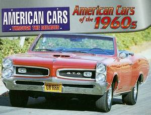 American Cars of the 1960s